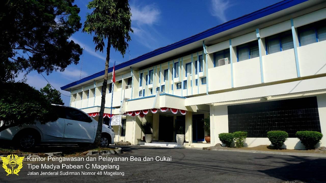 KPPBC TMP C Magelang